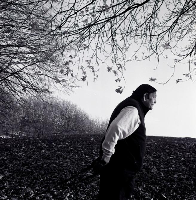 Acton © Stewart Weir 2012