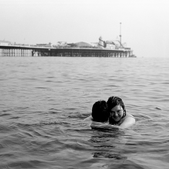 Brighton Beach Lovers 2001-2008